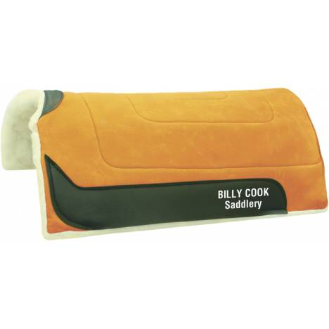 Billy Cook Saddlery Deluxe Work Pad