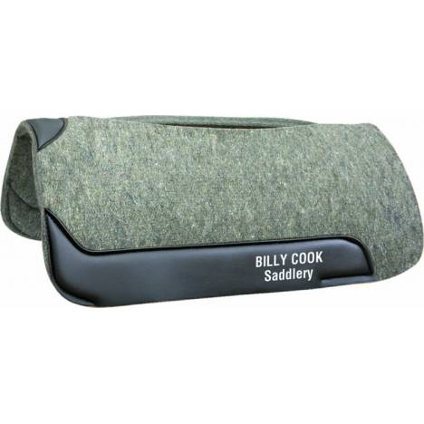 Billy Cook Saddlery Cowboys Secret Pad
