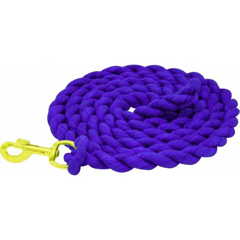 ABETTA Cotton Lead Rope