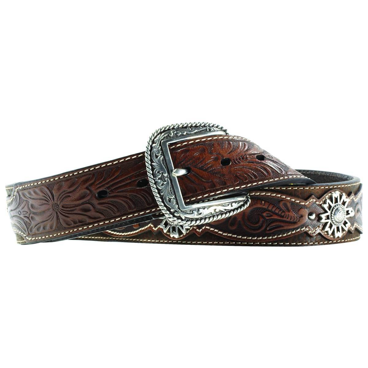 ARIAT Women's Regal Reversable Belt