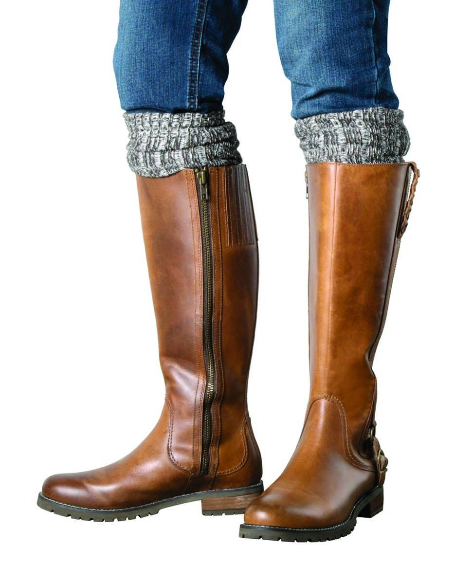 ARIAT Women's Above Knee Sock