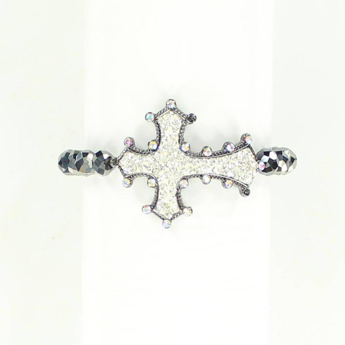 Blazin Roxx Adult Cross Bracelet