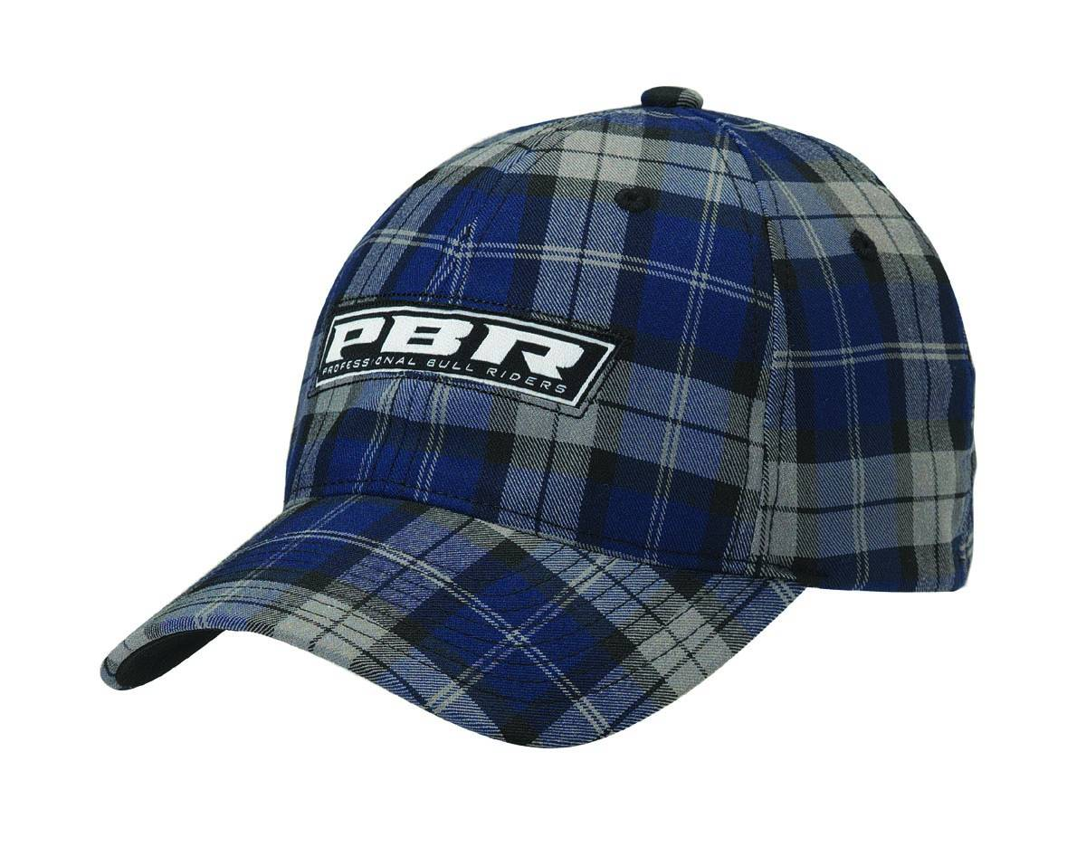 PBR Flex Fit Logo Cap