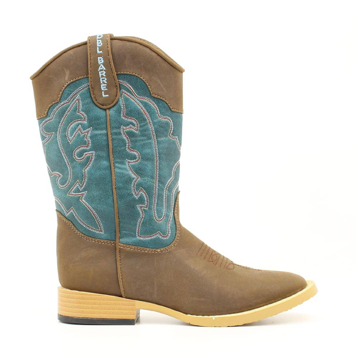 DBL Barrel Youth Open Range Boot
