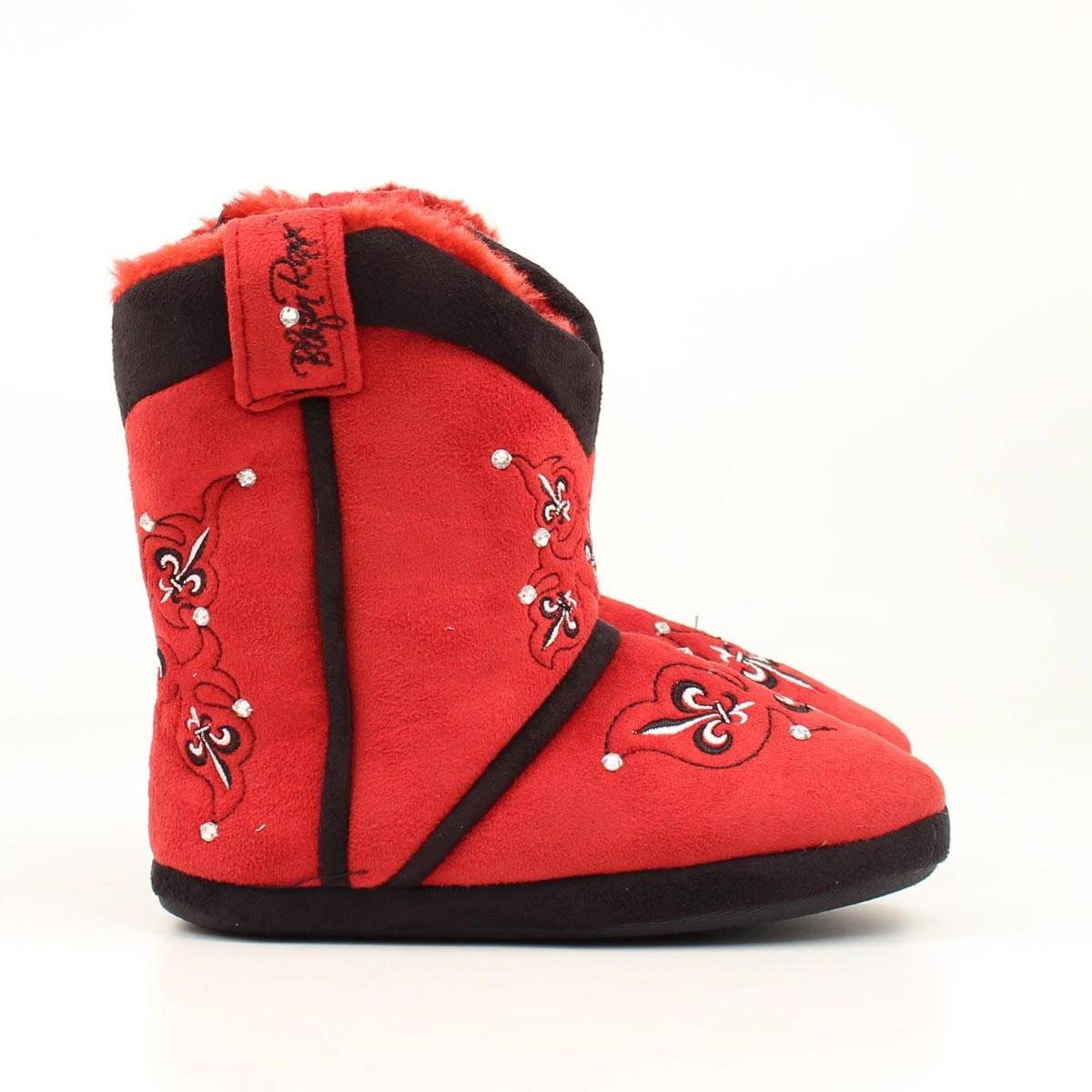 Blazin Roxx Youth Fleur with Crystal Slipper