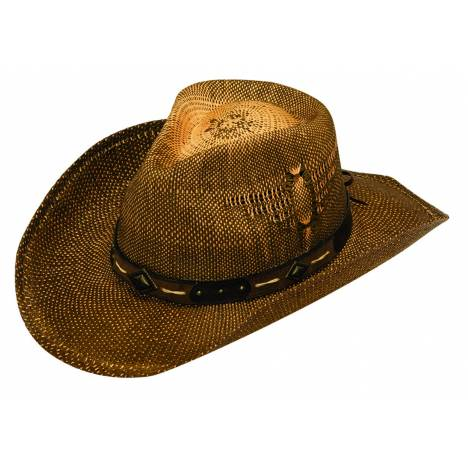 Twister Fashion Eagle Diamond Band Hat