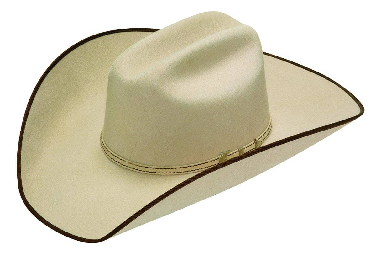 Twister Adult Ruidoso Western Hat