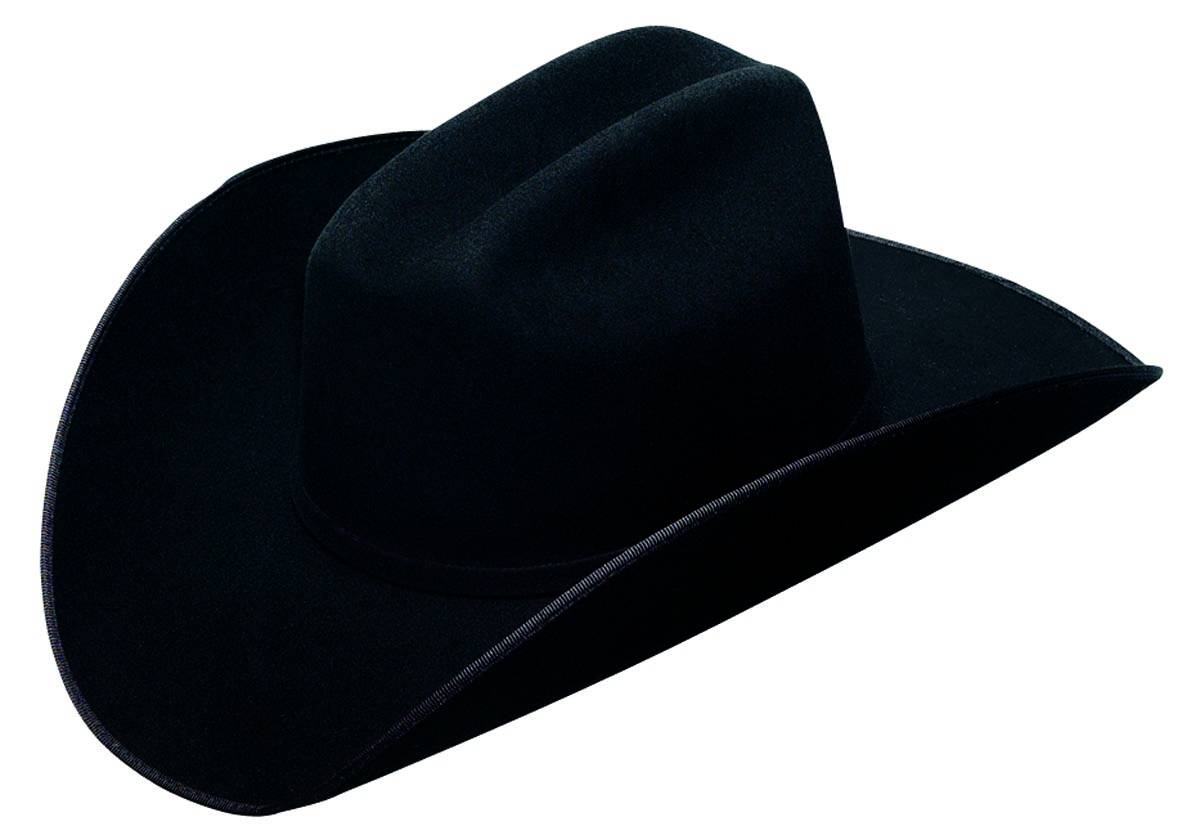 Twister Adult Santa Fe Western Hat