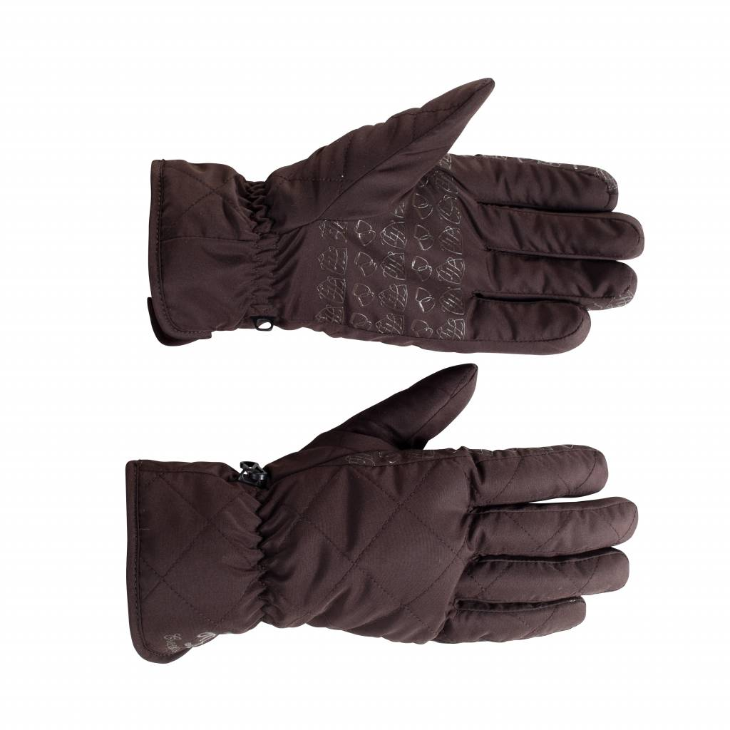 Horze Cora Lightweight Down Gloves