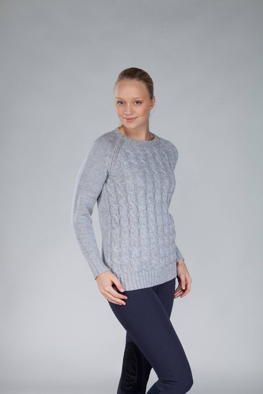 B Vertigo Dina Ladies Knitted Sweater