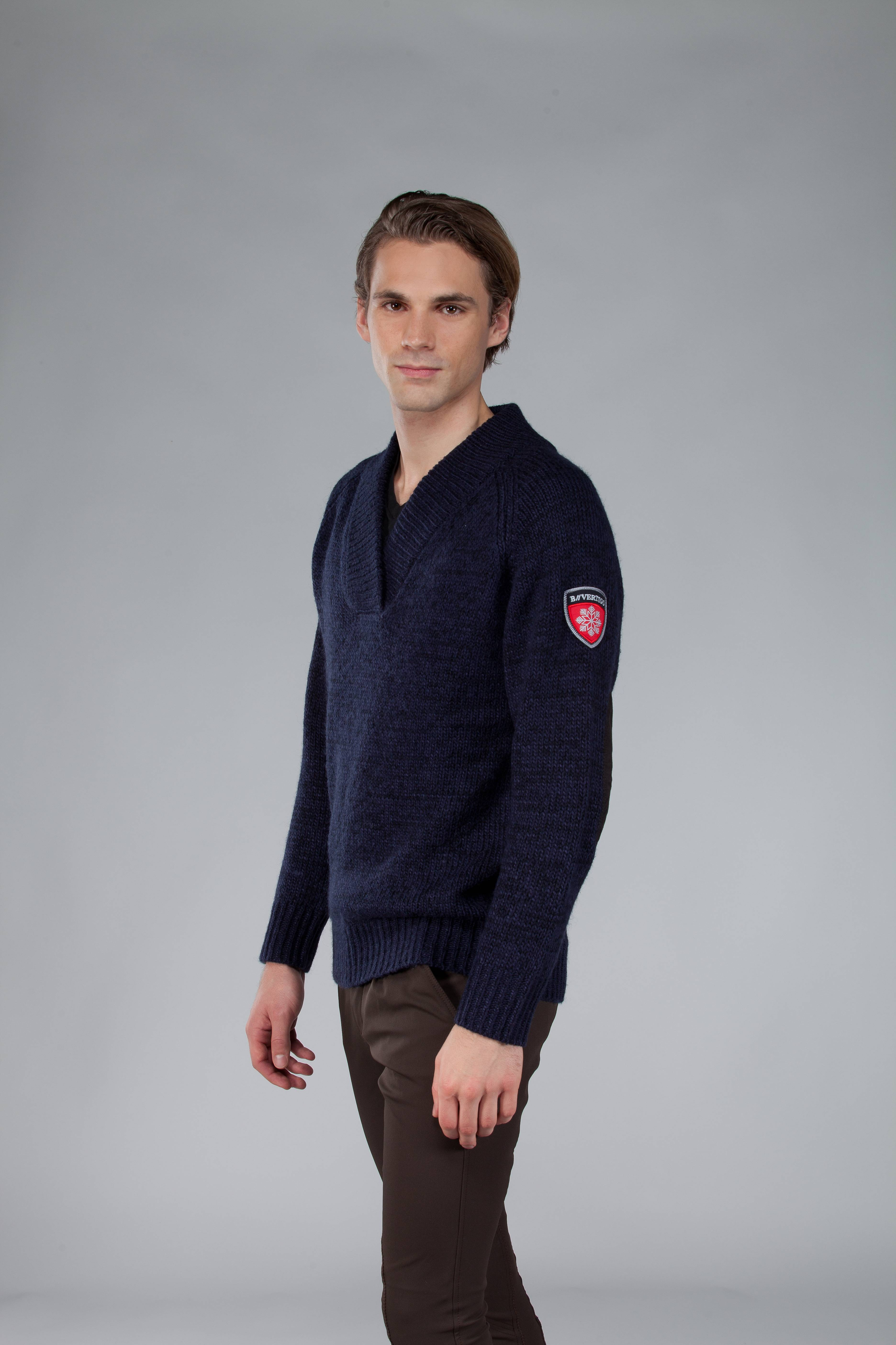 Horze Jacob Unisex Knitted Sweater