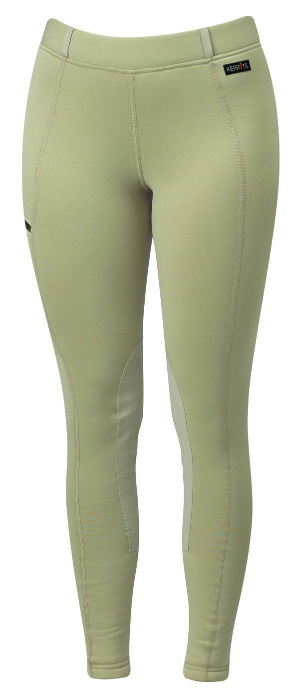 Kerrits Powerstretch Zipper Pocket Tight