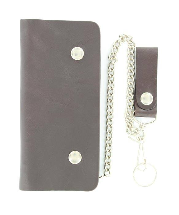 M&F Western Trucker Wallet with Key Chain