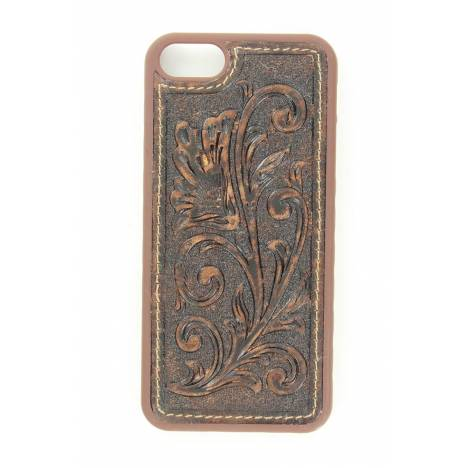 M&F Western Distressed Floral Iphone 5 Case