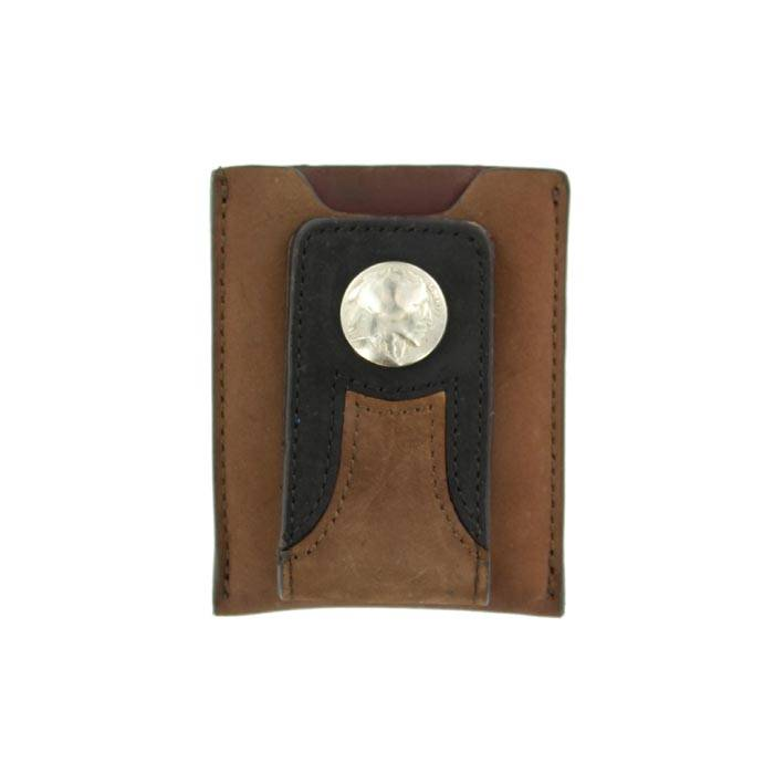 M&F Western Money Clip Wallet