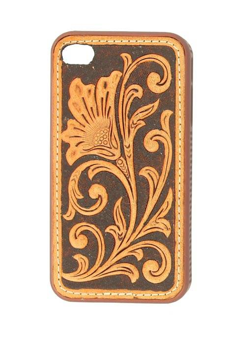 M&F Western Floral Iphone4 Cover