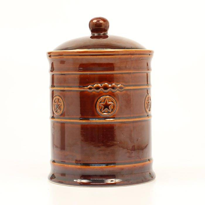 Western Moments Silverado Cookie Jar