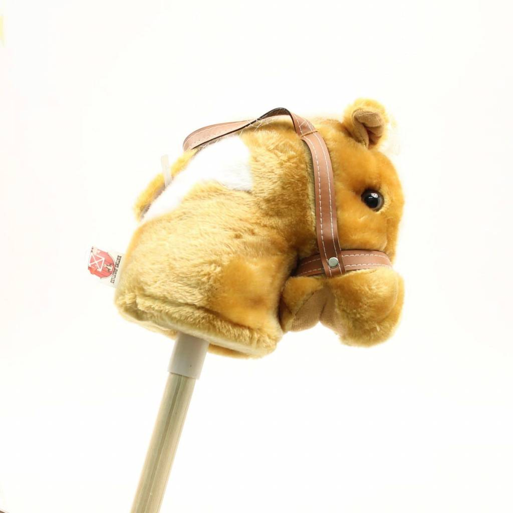 M&F Western Talkin Stick Horse
