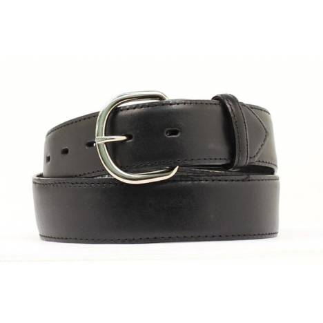 Double S Leather Money Belt