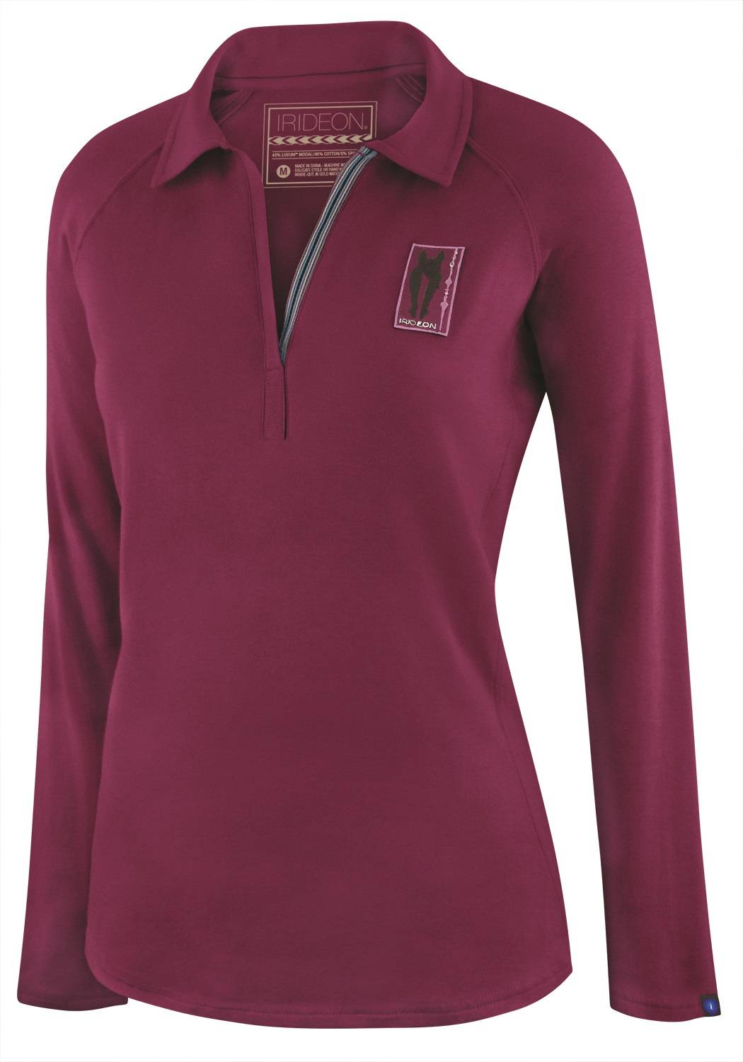 Irideon Ladies' Furlong Polo
