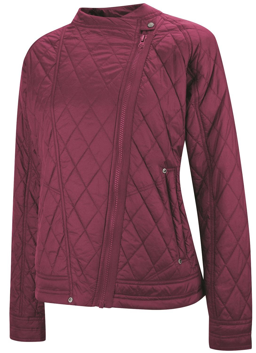 Irideon Ladies' Harley Quilted Jacket