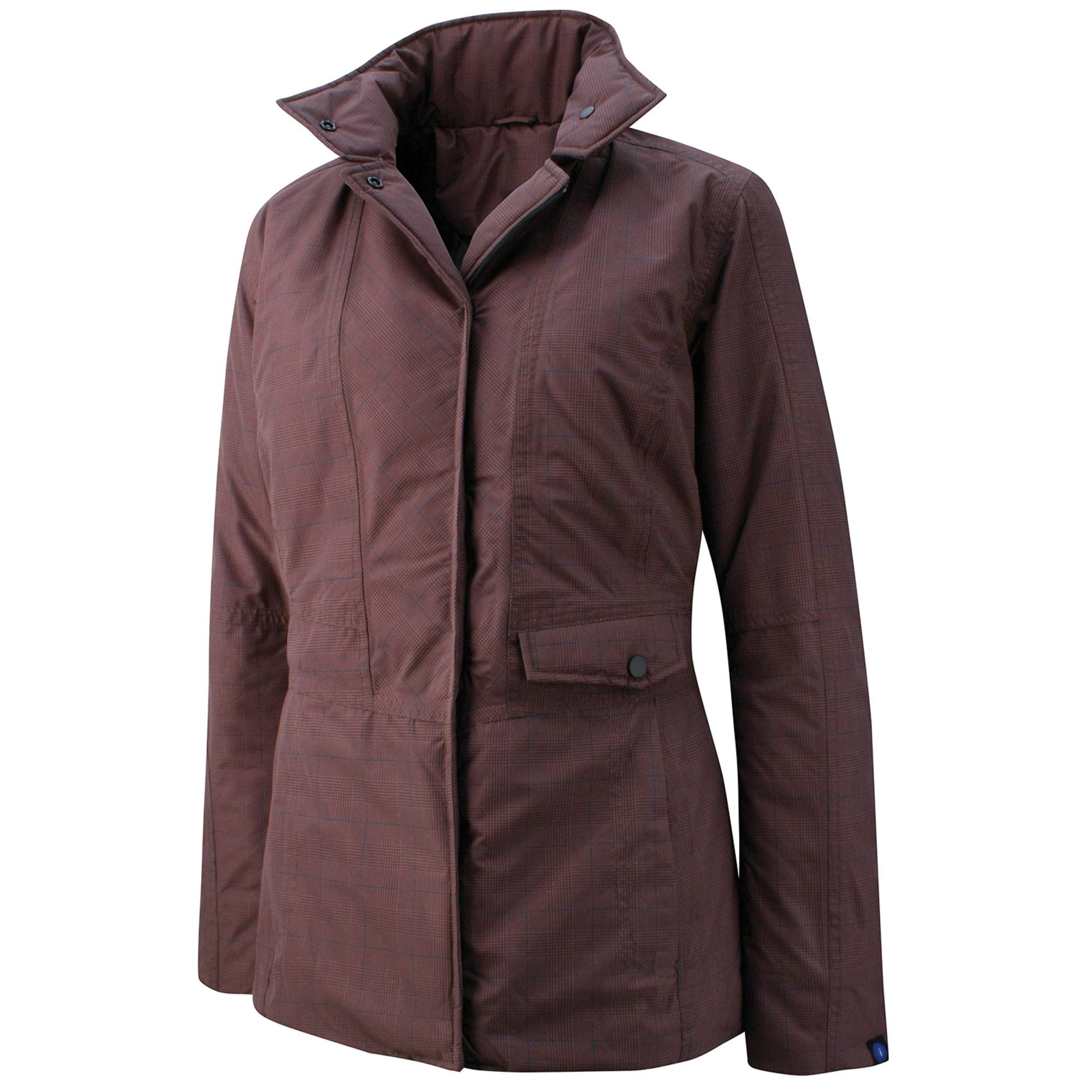 Irideon Ladies' Highlands Barn Coat