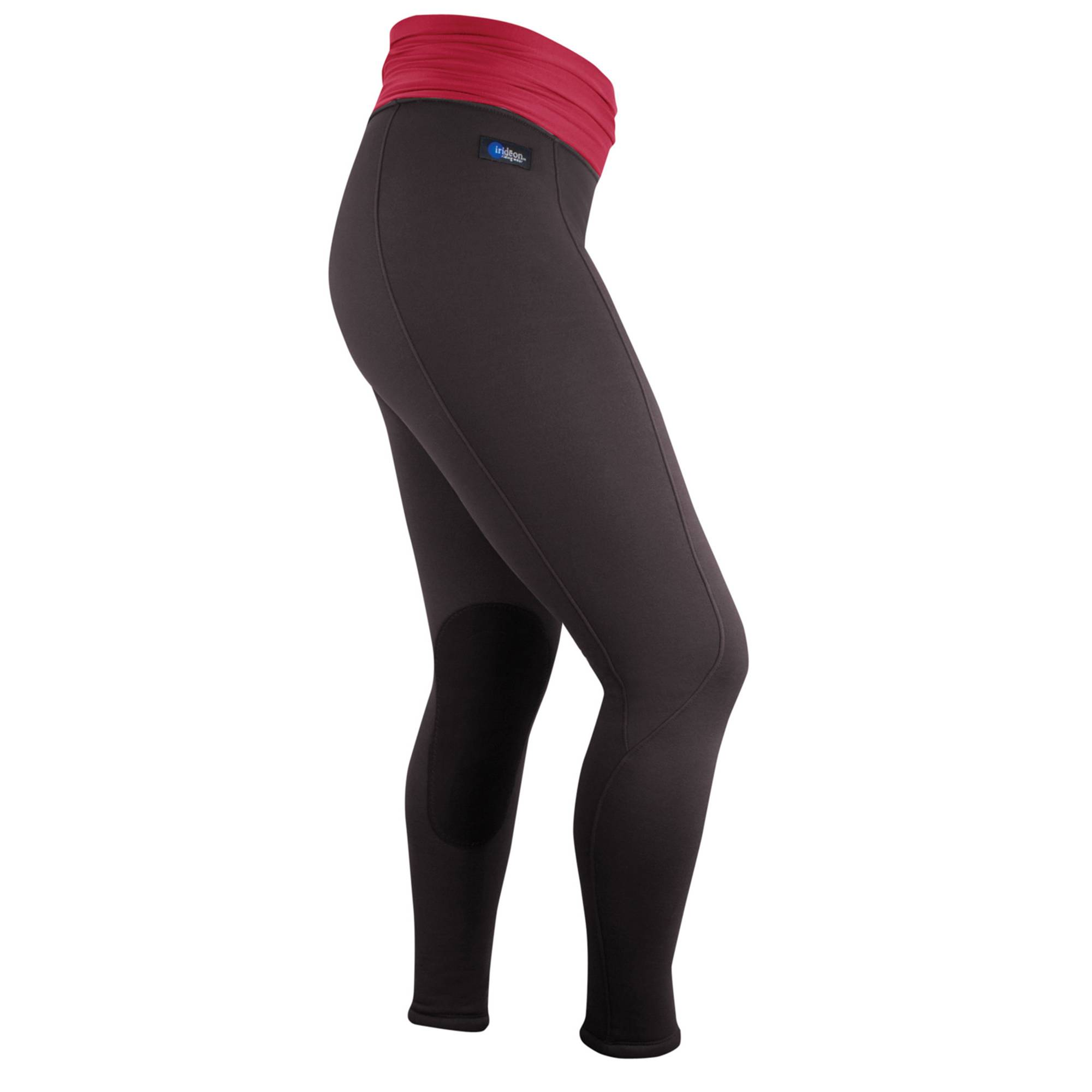 Irideon Kids' Power Stretch Topline Tights