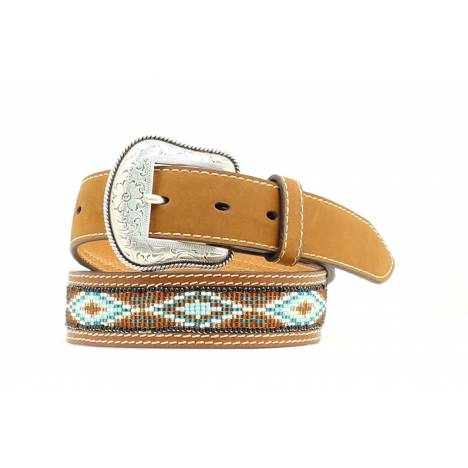 Nocona Boys Southwestern Beaded Belt