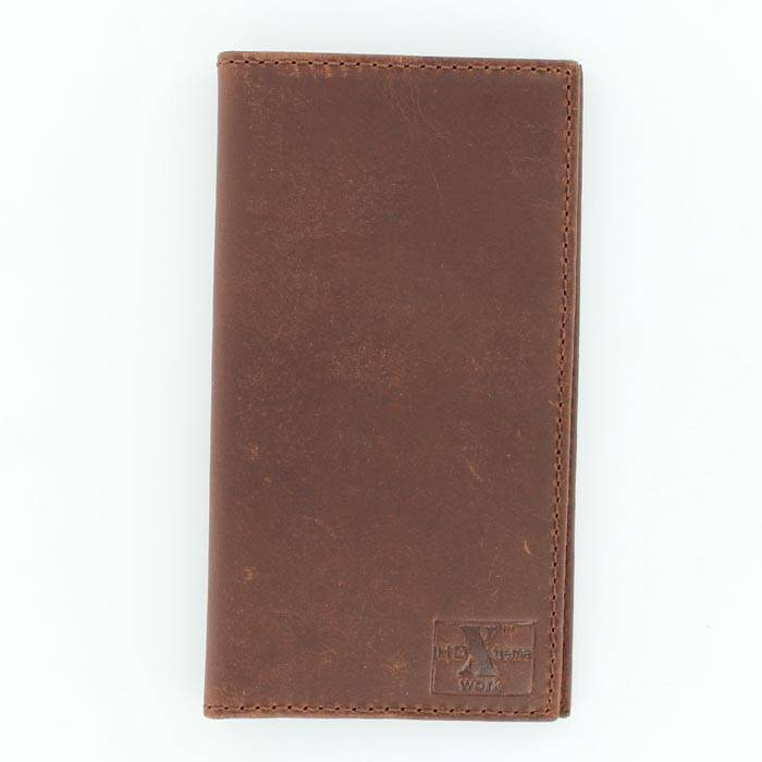 Nocona HDX Plain Rodeo Work Wallet