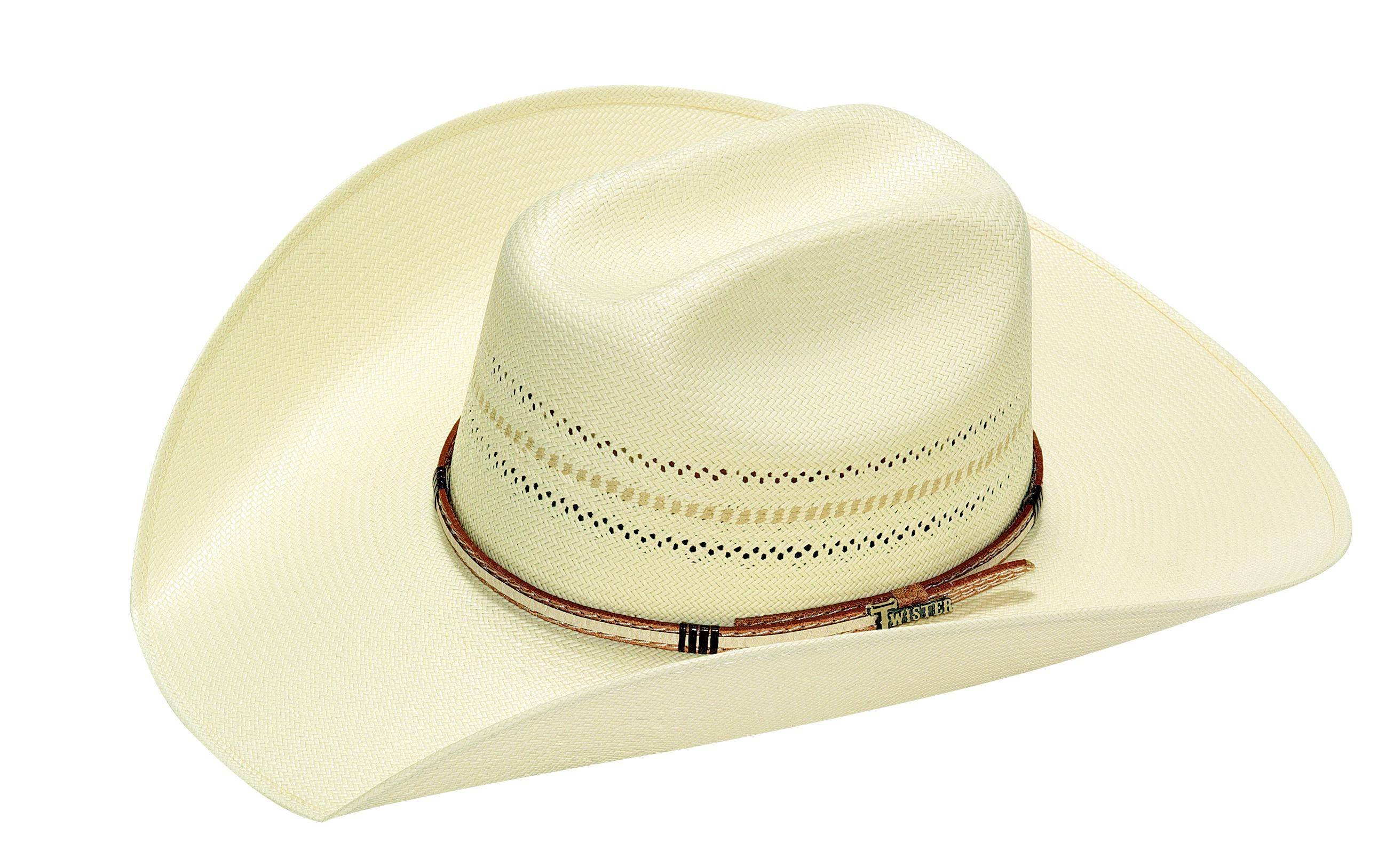 Twister 10X Truman Double Vent Hat