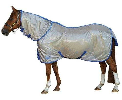 Weatherbeeta Genero Standard Neck Fly Sheet