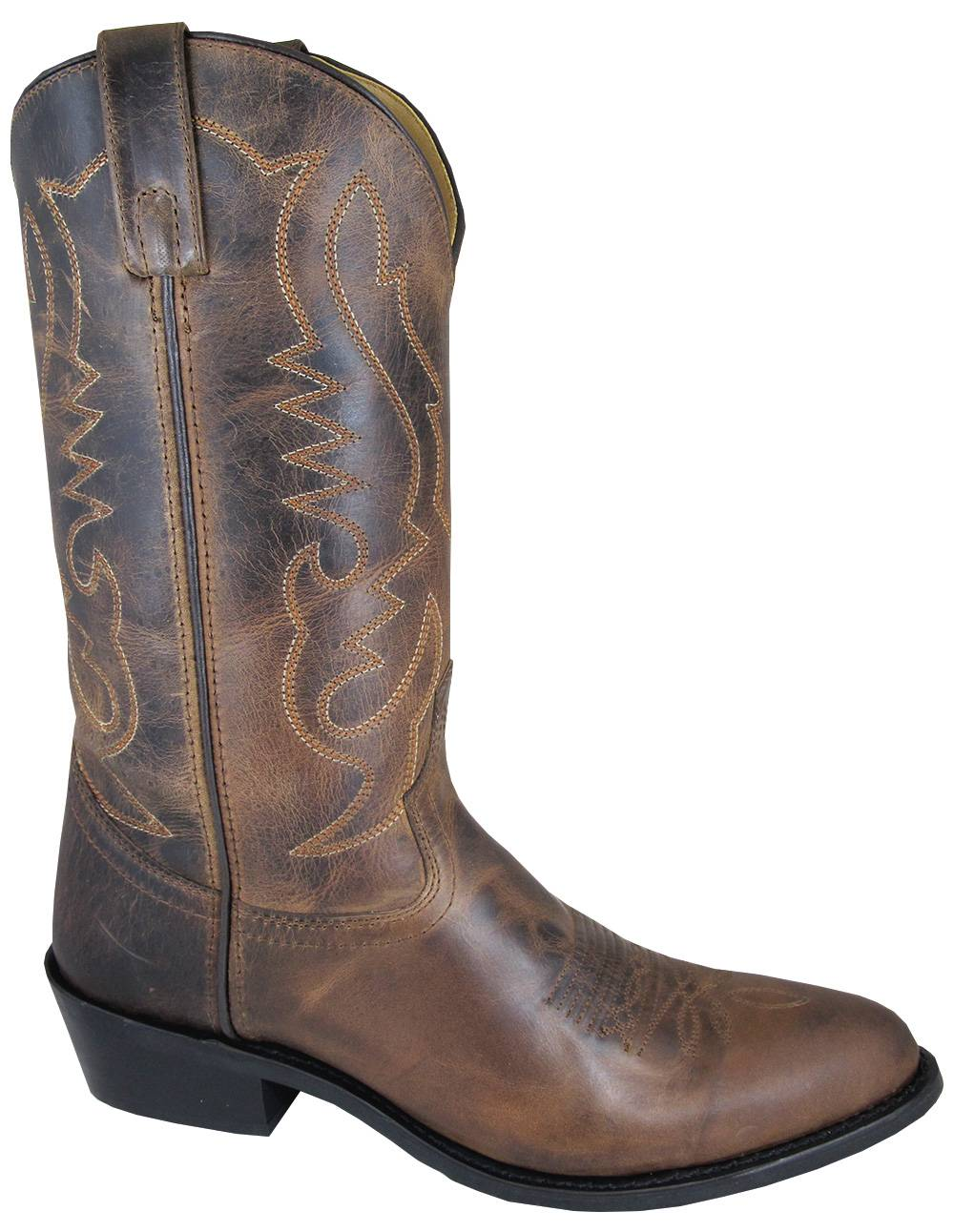 Smoky Mountain Mens DENVER Western Boot