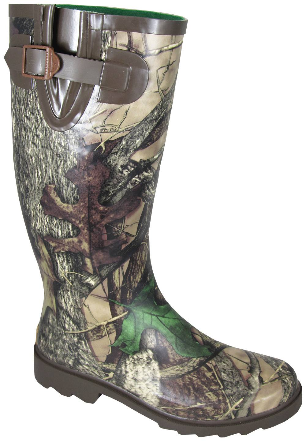 Smoky Mountain Women's Stalker Rubber Boot