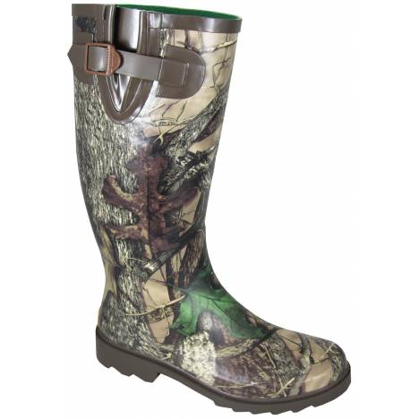 Smoky Mountain Womens Stalker Rubber Boot