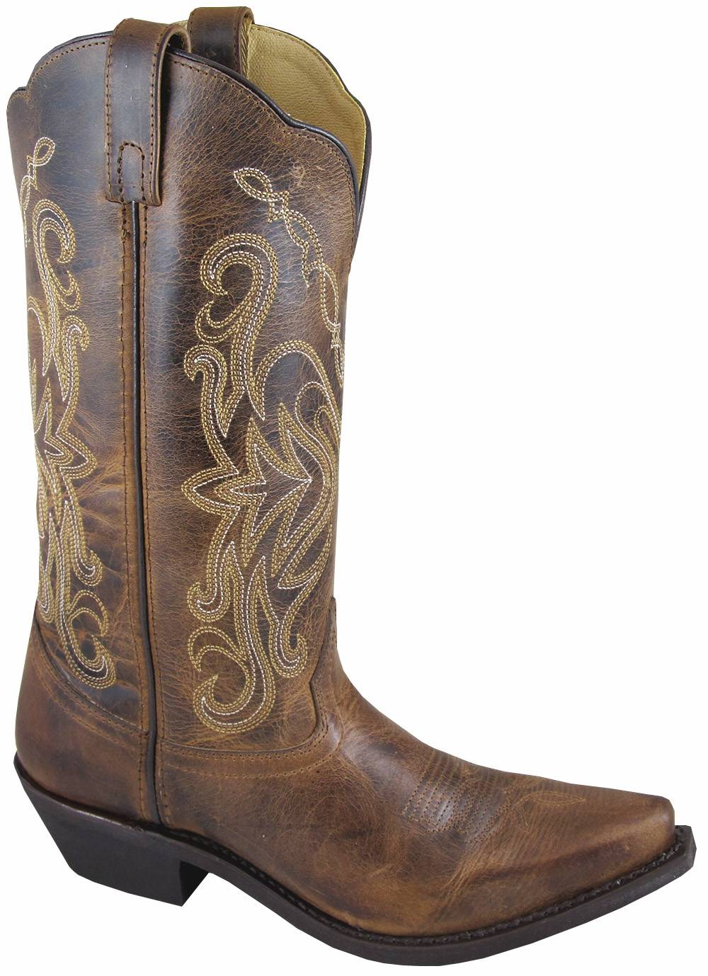 Smoky Mountain Women's MADISON Snip Toe Boot