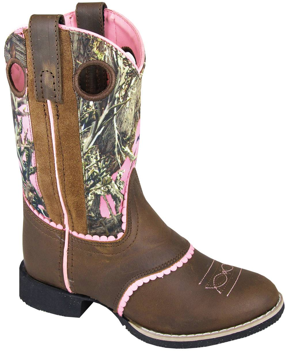Smoky Mountain Kids RUBY BELLE Boot