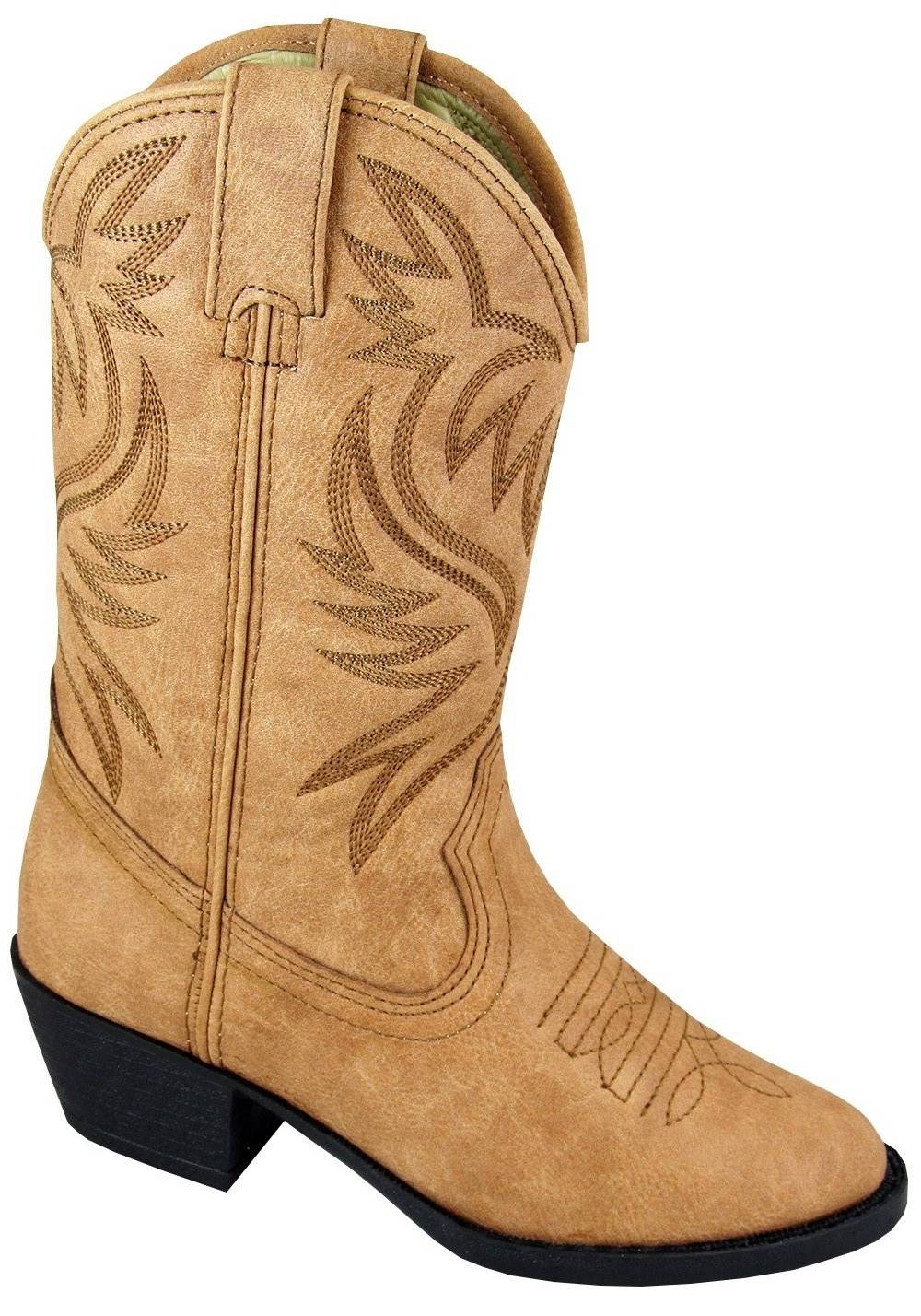 Smoky Mountain Kids TRENTON Western Boot