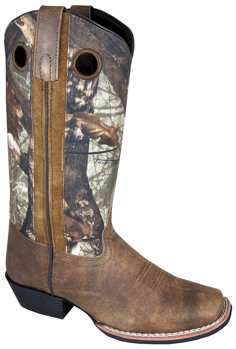 Smoky Mountain Women's TUPELO Square Toe