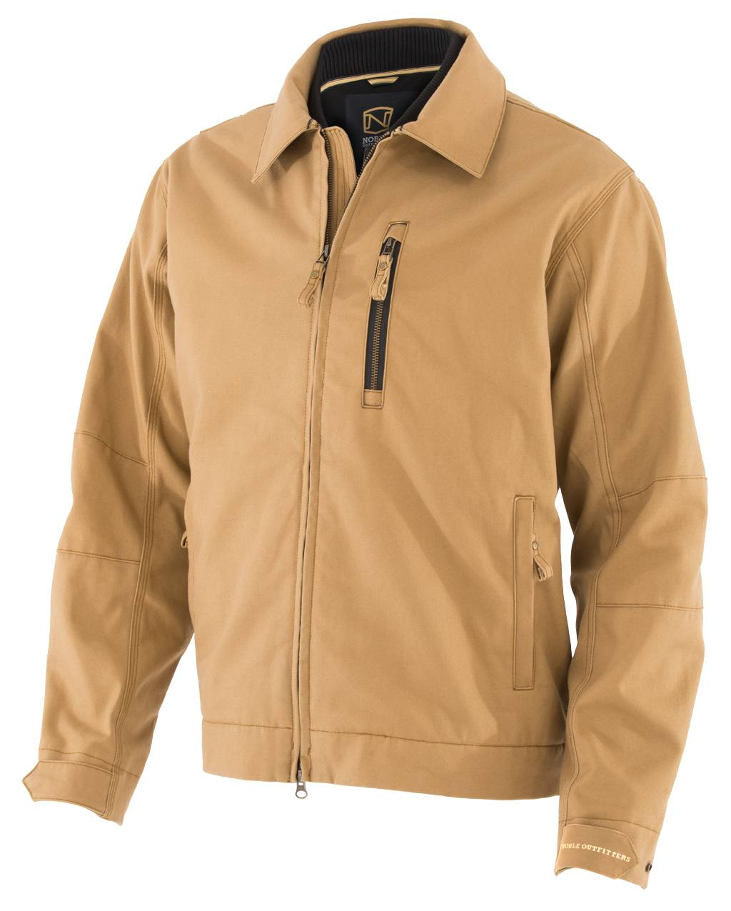 Noble Outfitters Ranch Tough 3-In-1 Jacket