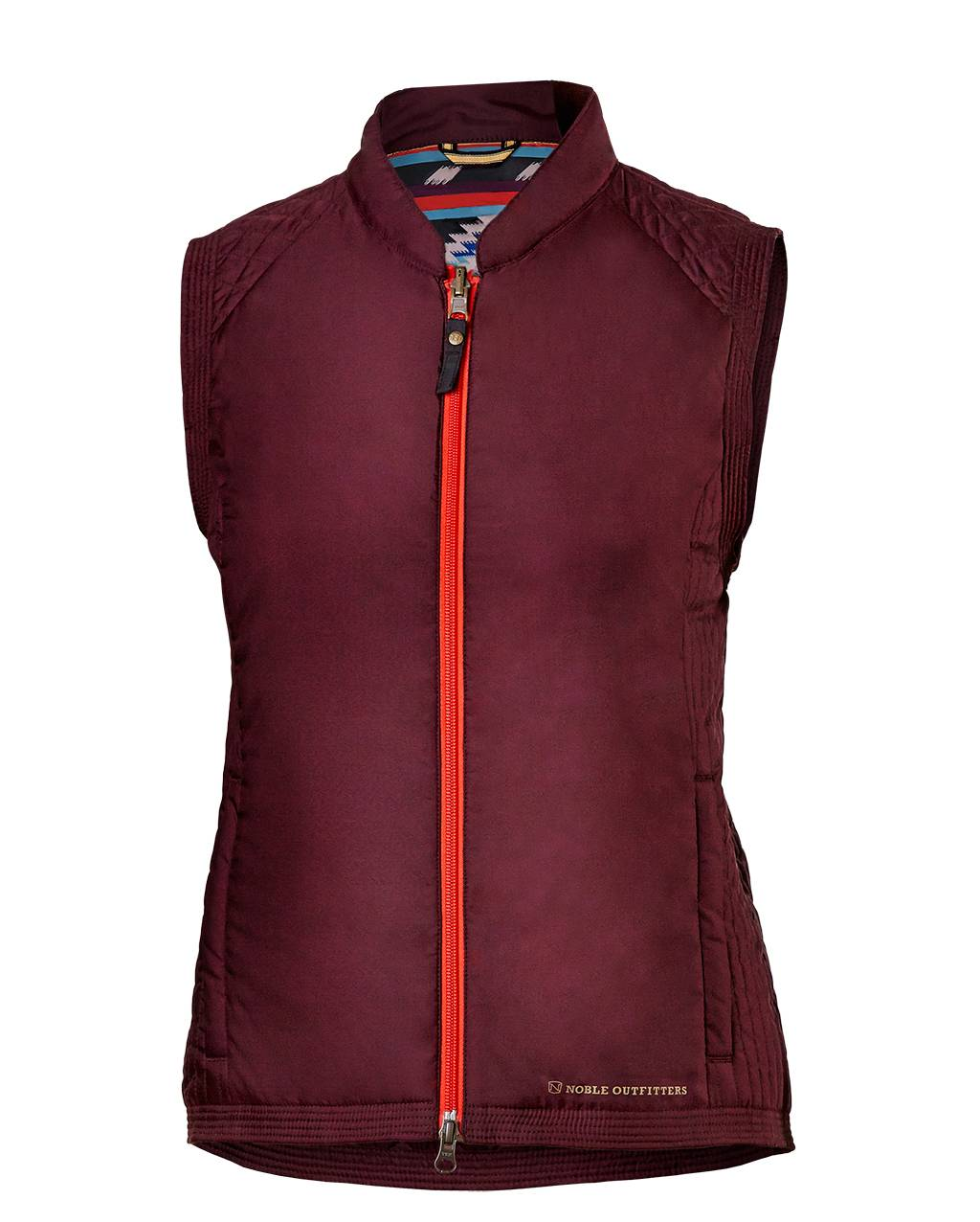 Noble Outfitters Rollback Reversible Vest