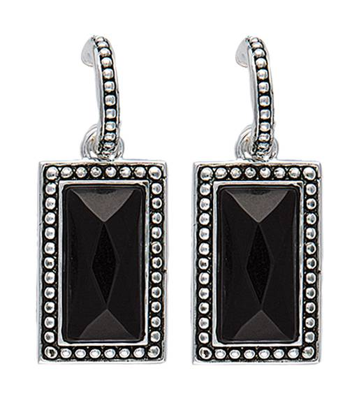 Montana Silversmiths Radiant Night Reflections Dangle Earrings