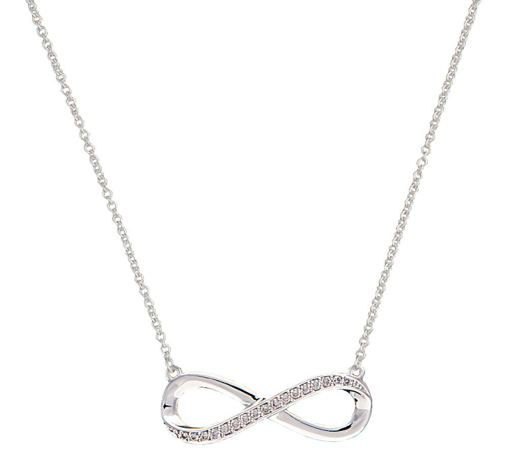 Montana Silversmiths Stars Shine Infinite Necklace