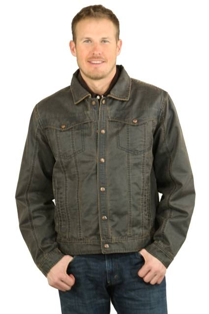 Outback Trading Arkansas Jacket