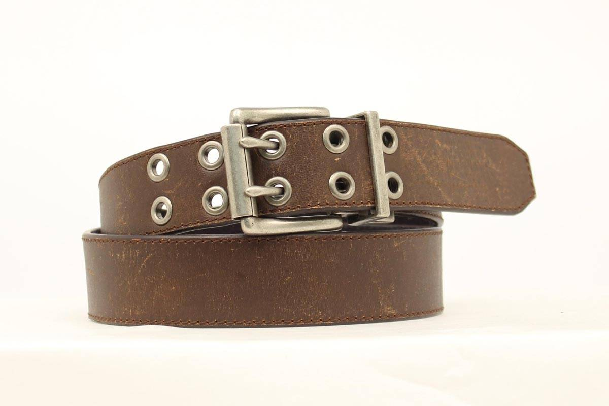 Nocona HDX Men's Reversible Belt