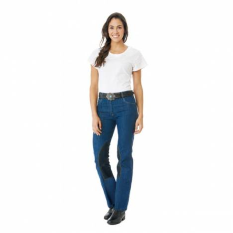 Ovation Rider's Boot Cut Jean