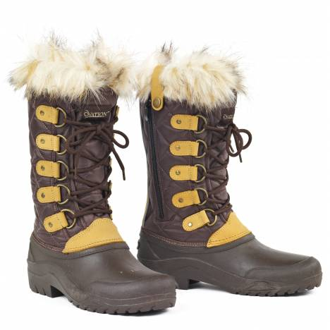 Ovation Arctic Blizzard Boots