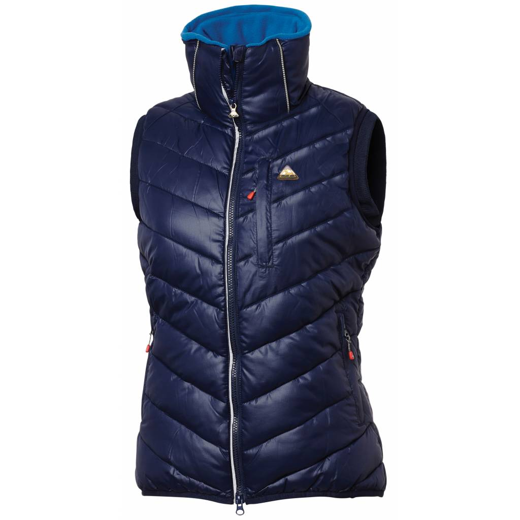 Mountain Horse Shelburn Vest