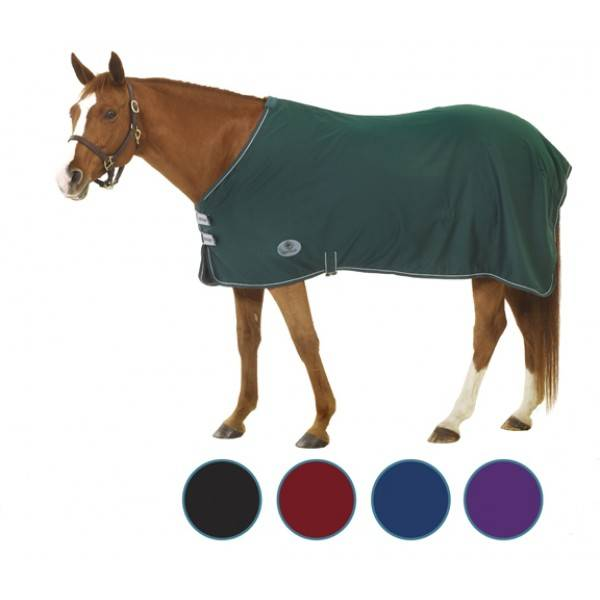OPEN BOX ITEM: Equiessentials Cotton Ripstop Stable Sheet