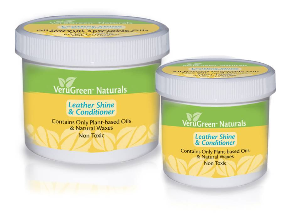 VeruGreen Naturals Leather Conditioner