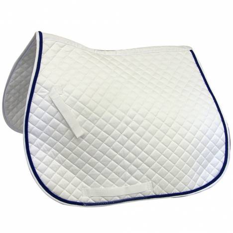 Intrepid Quilted All Purpose Saddle Pad